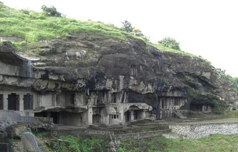 エローラ石窟群の画像 p1_35