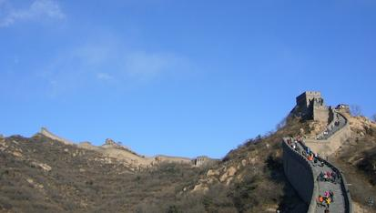 万里の長城の画像 p1_24