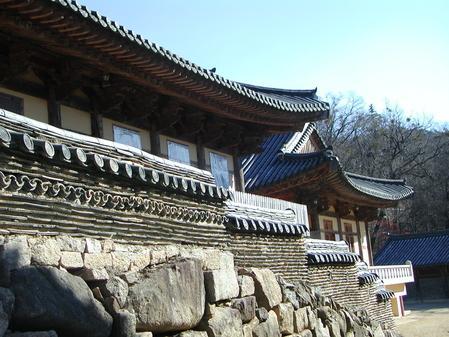 海印寺大蔵経板殿の画像 p1_26