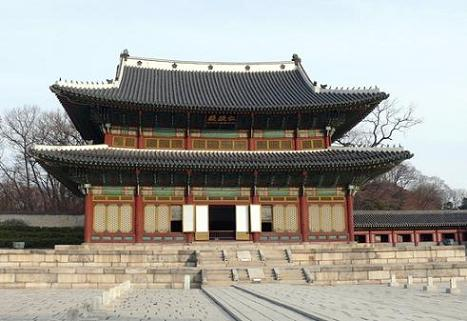 昌徳宮の画像 p1_9