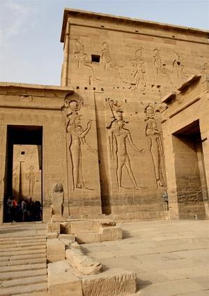 ヌビア遺跡の画像 p1_38
