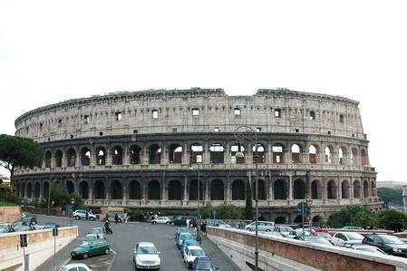 ローマ歴史地区、教皇領とサン・パオロ・フオーリ・レ・ムーラ大聖堂の画像 p1_4
