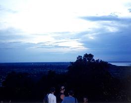 プノンバケン遺跡